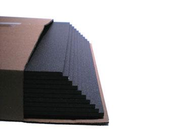 3mm Gray Depron Half Sheets 24 6 Quot X31 5 Quot 6 Sheets