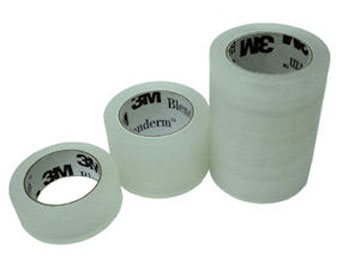 "Hinge Tape, 1 Roll (Blenderm 2""x 5 yards)"