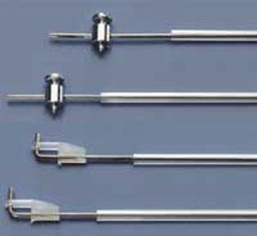 20 Micro Pushrod System
