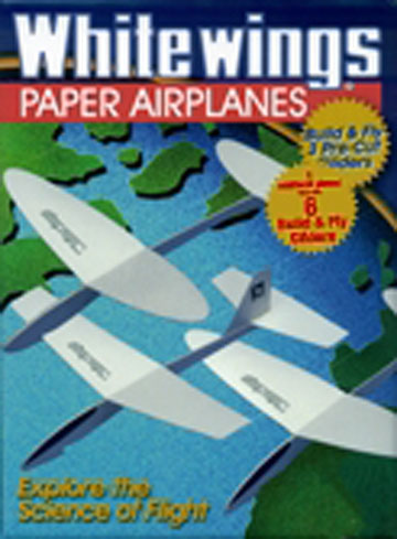 White Wings Student Kit (5 Models)