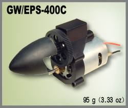 GWS Slow Stick ARF Airplane Kit GWAEO018J