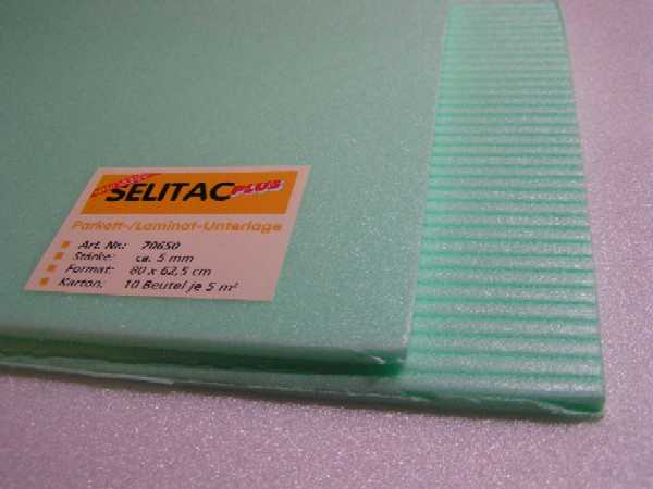 Selitac 5mm Sheet (5 sheets)