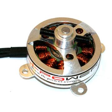 various styles best deals on great quality Fli-Power Brushless Motor 2204 1600kv