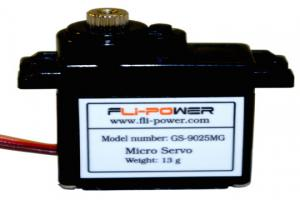 Fli-Power Mini Servo 13g