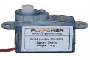 Fli-Power Micro Servo 2.5g