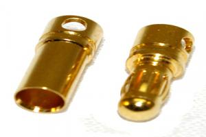 Gold Connectors