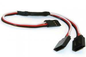 150mm Y Servo Lead Extension