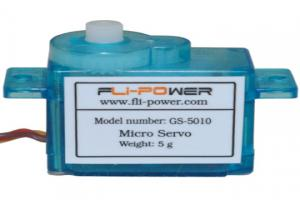 Fli-Power Micro Servo 5g