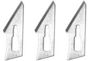 Scalpel Blades No 11 (10-pack)