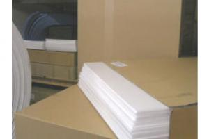 6mm White Corrugated Depron - Case