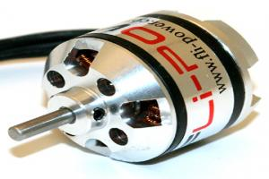 Fli-Power Brushless Motor 2212 2200kv