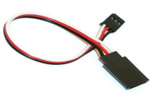 150mm Servo Lead Extension