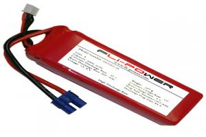 Lipoly Battery Pack - Fli-Power 2200mAh 20C 14.8V (4s)