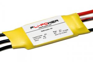 Fli-Power 20A Brushless Speed Controller (ESC)