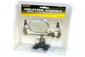 Helping Hands Magnifier
