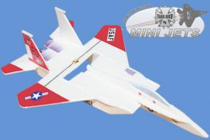 Yardbird RC Mini F-15