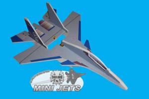 Yardbird RC Mini Su-30