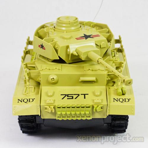 a7abae5d662e12 Amphibious Panzer Tank Yellow