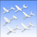 RC Model Airplanes For Sale