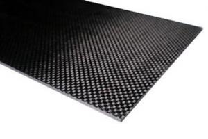 Carbon Plate, 1.5mmx150mmx350mm
