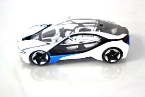 BMW I8 Vision RC Car with Lights