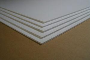 Coroplast PolyPropylene Plastic Sheet