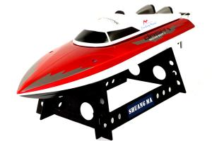 Double Horse K-Marine Dash Racing Boat, Red