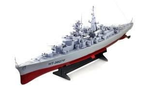 HT 3827 Battleship RC Boat