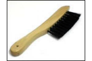 Pool Table Rail Brushes