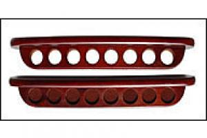 Pool Cue Wall Racks