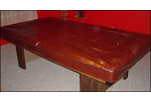 Heavy Duty Pool Table Cover
