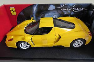 Enzo Ferrari, Yellow