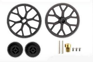 Top and Bottom Main Gear for 9053