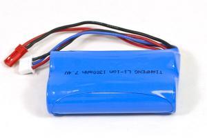 Double Horse 9101-26 7.4 Li-ion Battery