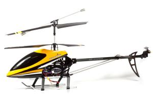 Double Horse 3-Channel Co-Axial Gyro Helicopter 9101 Big Metal Gyro