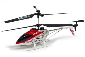 S032 Fiery Dragon Gyro RC Helicopter