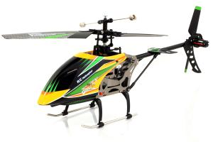 WL Toys V912 4Ch Large Metal Gyro RC Helicopter
