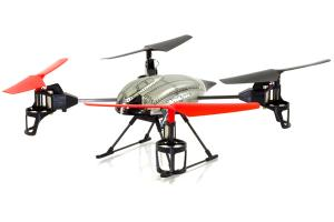 V959 Quadcopter with Camera