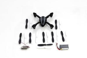 X4 H107L Quadcopter Crash Pack