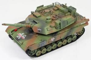 --none-- Tanks at War Green Brown