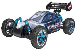Redcat Racing Tornado EPX PRO 1/10 Scale Brushless Buggy Blue
