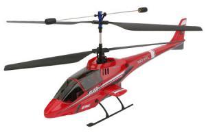 E-flite Blade CX2 RTF Electric Coaxial Micro Helicopter
