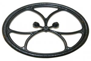 "2-1/2"" Micro Lite Wheels & Retainers"