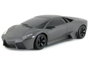 Maisto Tech Lamborghini Reventon RC Car, Gray