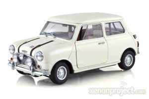 1969 Austin MK1 Mini Cooper S