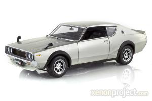 2000 Nissan Skyline GT-R Sport