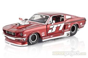 1967 Ford Mustang GT Pro Street #37