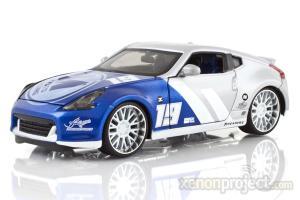 2009 Nissan 370Z #19