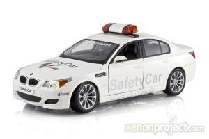2007 BMW M5 Moto GP Safety Car