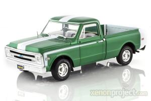 1968 Chevy C10 Fleetside Pickup